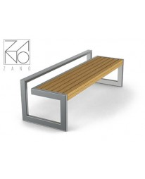 Ławka B-bench 02.410
