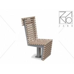 Fotel obrotowy Flash 02.625