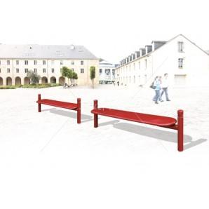 ŁAWKA BEZ OPARCIA ESTORIL Ø 76 mm